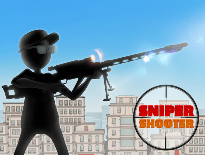 Play Sniper Shooter Free on PC 8