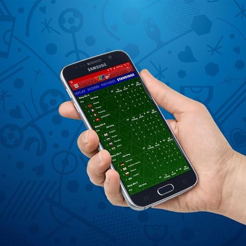 Chơi VTVgo Euro 2016 on PC 8