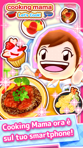 Gioca Cooking Mama on PC 9