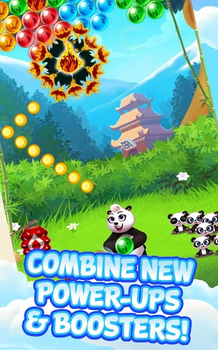 Play Panda Pop on pc 5