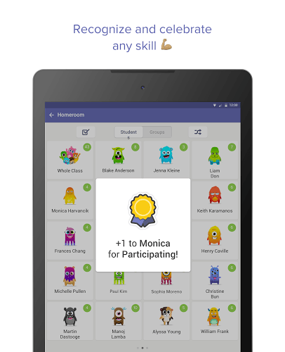 Download ClassDojo On PC With BlueStacks