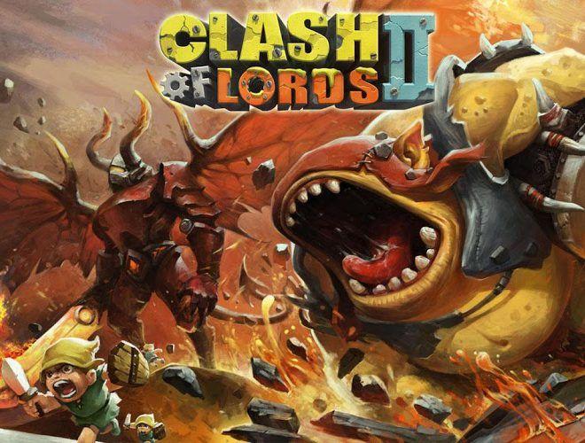 Jouez à  Clash of Lords 2 sur PC 6