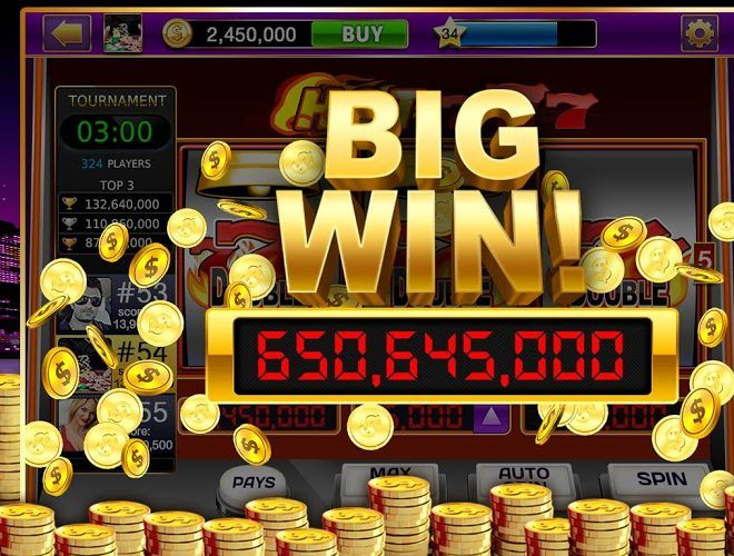 Play Slots Classic Vegas Cassino on PC 16