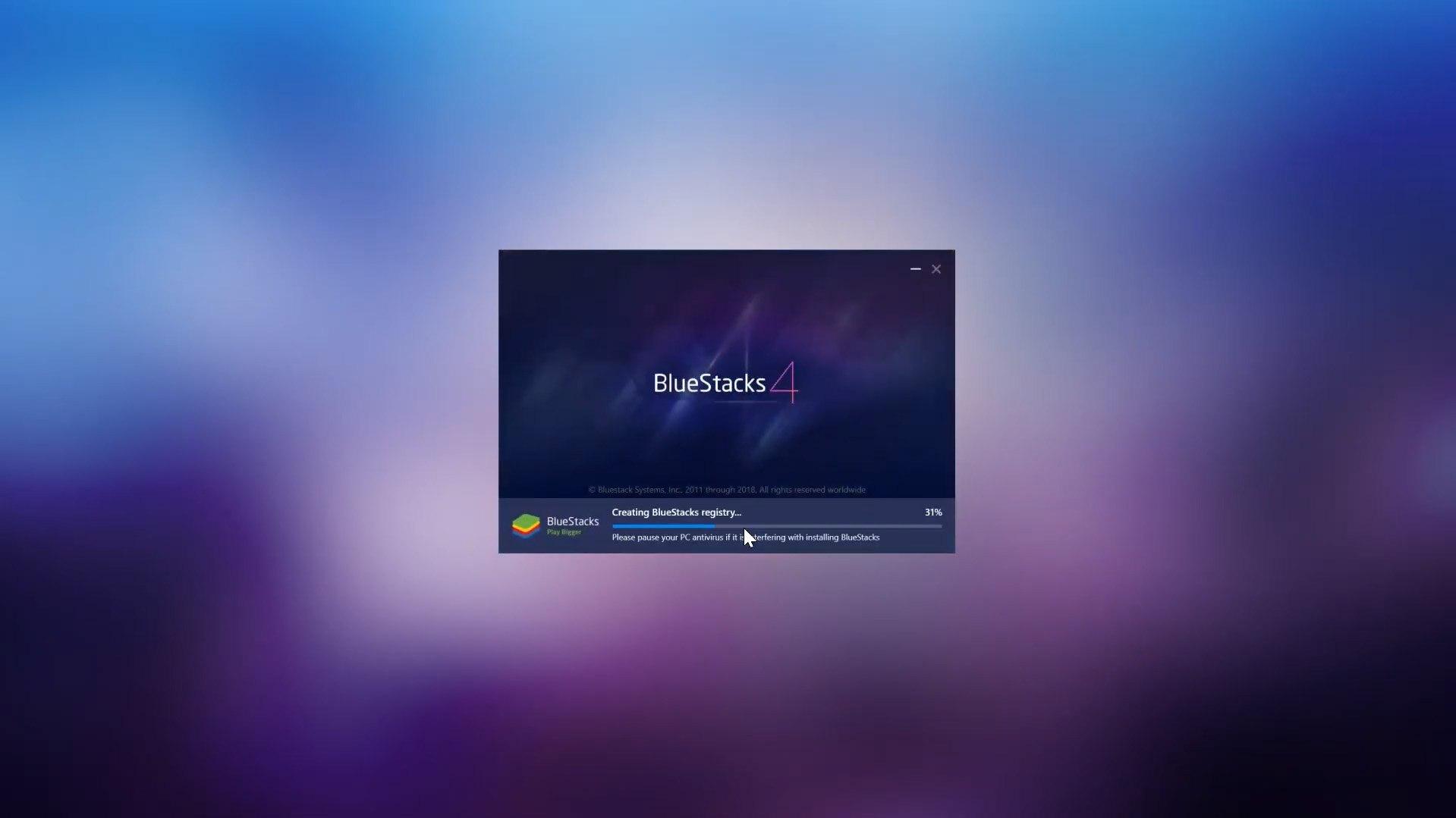 Hướng dẫn cập nhật BlueStacks phiên bản mới nhất