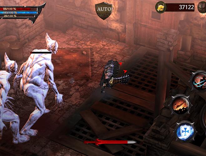 Играй Воин Крови На ПК 6