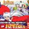 Khuyển Dạ Xoa Truyền Kỳ: Game mobile đề tài Inu Yasha chuẩn bị ra mắt