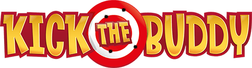 Играй Kick the Buddy На ПК