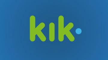 kik para pc descargar