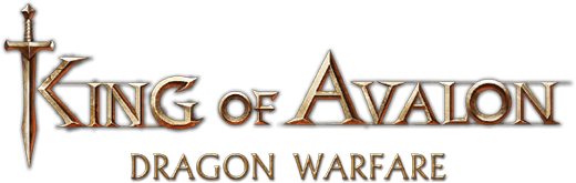 プレーする King of Avalon: Dragon Warfare on PC