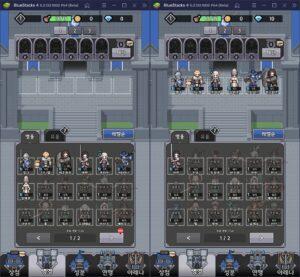 이번엔 디펜스, 어썸피스의 전략 디펜스 게임 킹갓캐슬을 블루스택에서 플레이하고 더 큰 재미를 챙겨봐요!