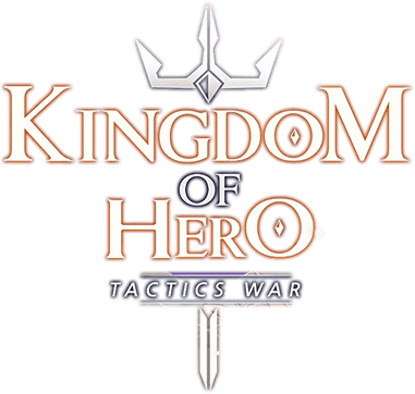 Play Kingdom of Hero: Tactics War on PC