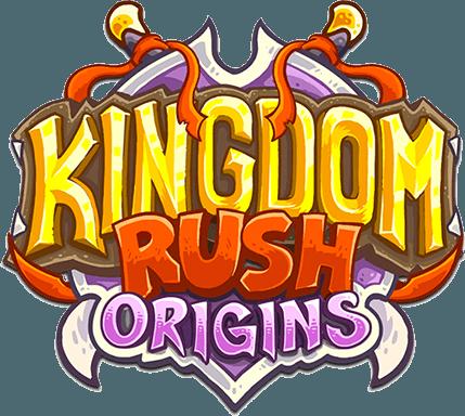 Play Kingdom Rush Origins on PC