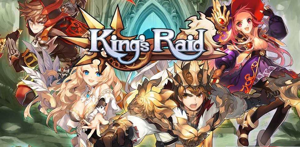 King's of Raid: Hileler, Yararlı Bilgiler ve İpuçları BlueStacks Farkıyla Sizlerle