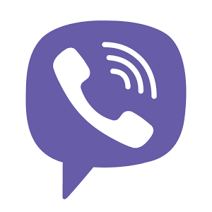 Main Viber on PC 1