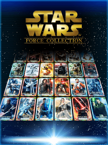 Play STAR WARS™: FORCE COLLECTION on PC 8