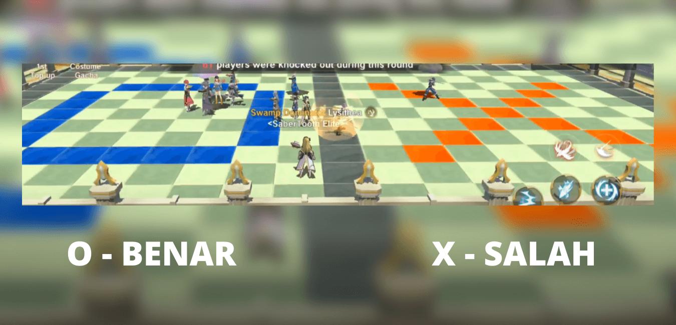 Kunci Jawaban Kuis Mini Game – The Legend of Neverland