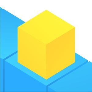 เล่น Cube Roll on PC 1