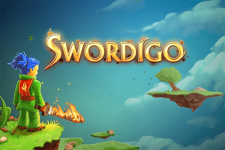 Играй Swordigo На ПК 8