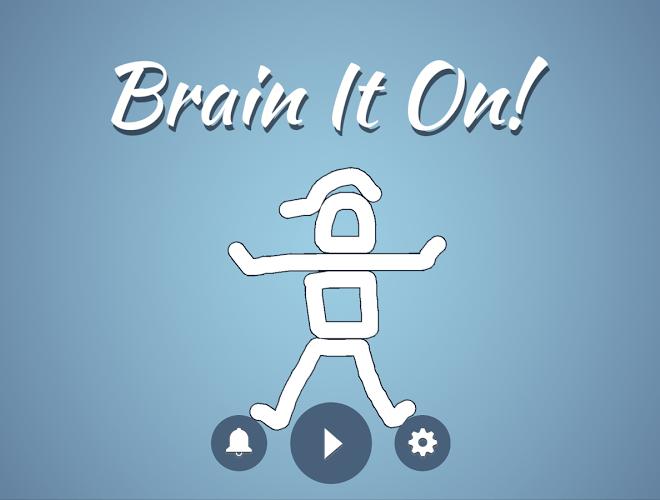 Играй Brain It On! — Physics Puzzles На ПК 17