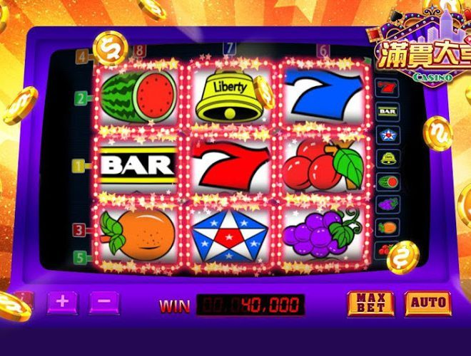 暢玩 ManganDahen Casino PC版 3