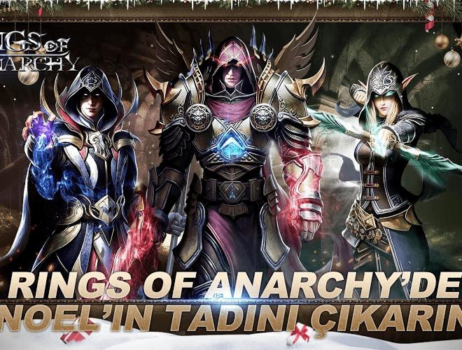 Rings of Anarchy  İndirin ve PC'de Oynayın 7