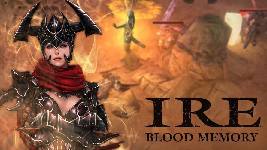 Играй Ire: Blood Memory На ПК 3