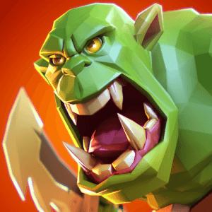 Играй Monster Castle — Визит в Древнюю Грецию На ПК 1