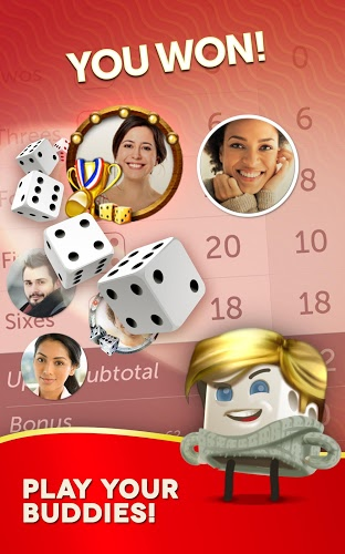 Play Yahtzee With Buddies on PC 10
