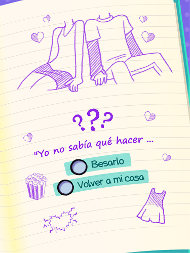 Juega Dear Diary en PC 14