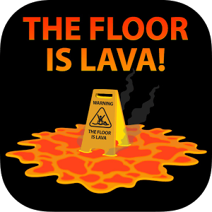 Play The Floor is Lava on PC 1