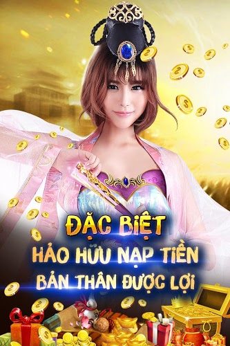 Chơi Tam Quốc 18+ on PC 5