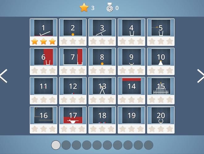 Играй Brain It On! — Physics Puzzles На ПК 11