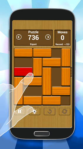 Play Unblock Me FREE on PC 3