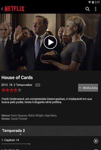 Jogue Netflix on pc 13