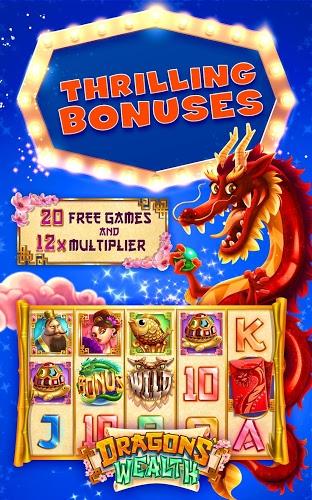 Play myVEGAS Slots – Free Casino! on PC 6