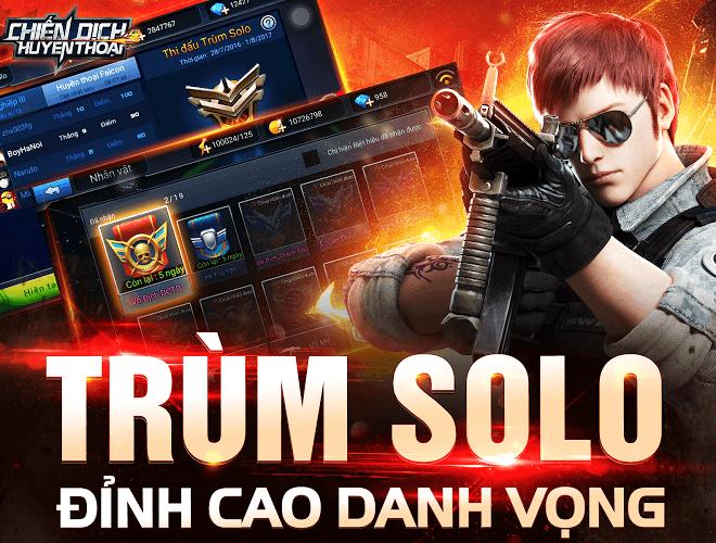 Chơi Chien Dich Huyen Thoai on PC 8