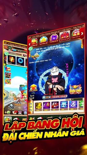 Chơi I am Naruto on PC 3