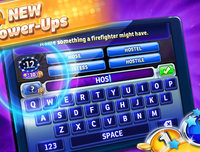 Play Family Feud on pc 3