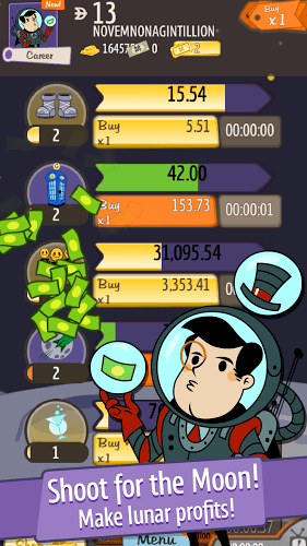 Play AdVenture Capitalist on pc 6