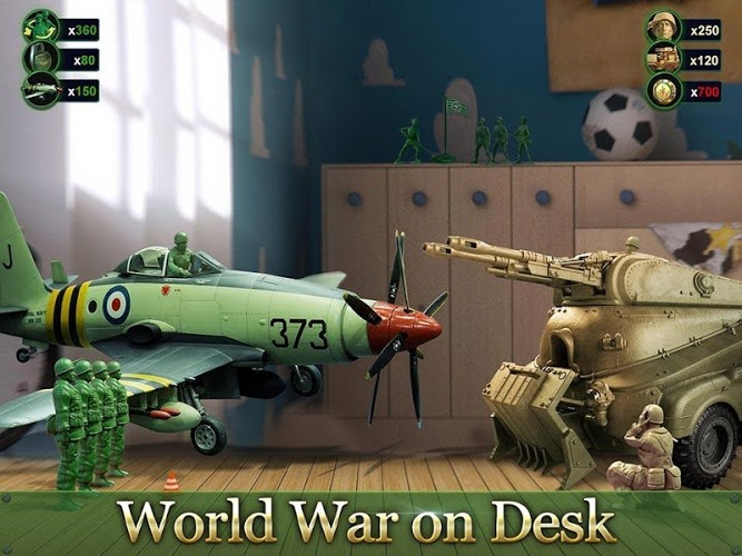 Download Army Men Strike On Pc With Bluestacks