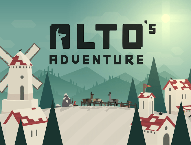 Play Alto's Adventure on PC 15