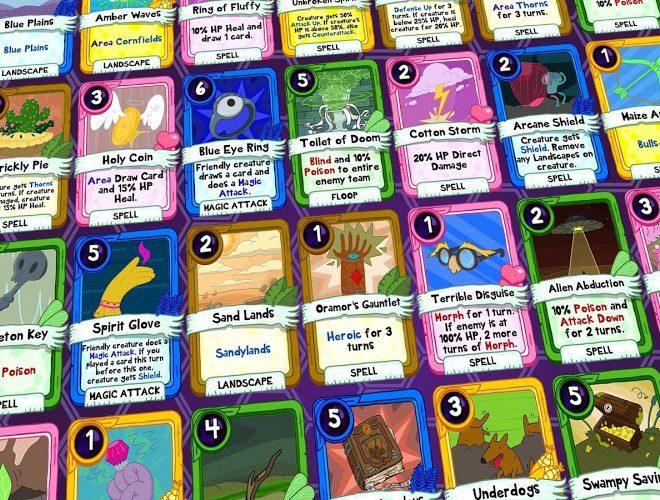 Играй Королевство карточных войн На ПК 9