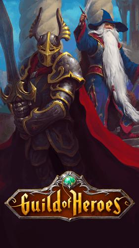 Jouez à  Guild of Heroes sur PC 8