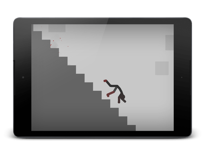 Играй Stickman Dismounting На ПК 10