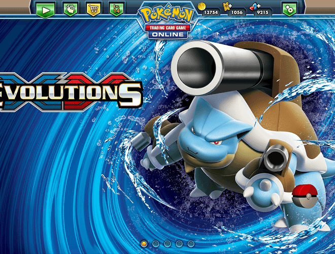 Play Pokémon TCG Online on PC 8