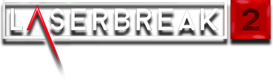 Play Laserbreak 2 on PC