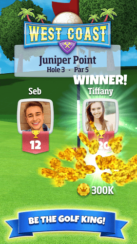 Play Golf Clash on PC 16