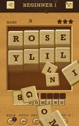 Play Words Crush: Hidden Words! on pc 5