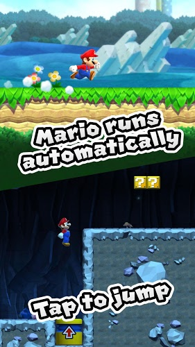 Play Super Mario Run on PC 4