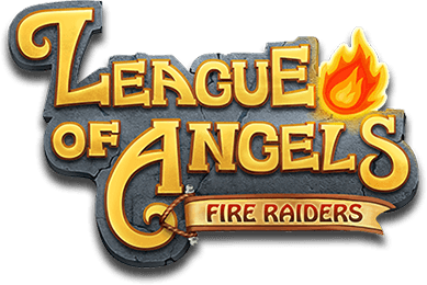 Play League of Angels on PC